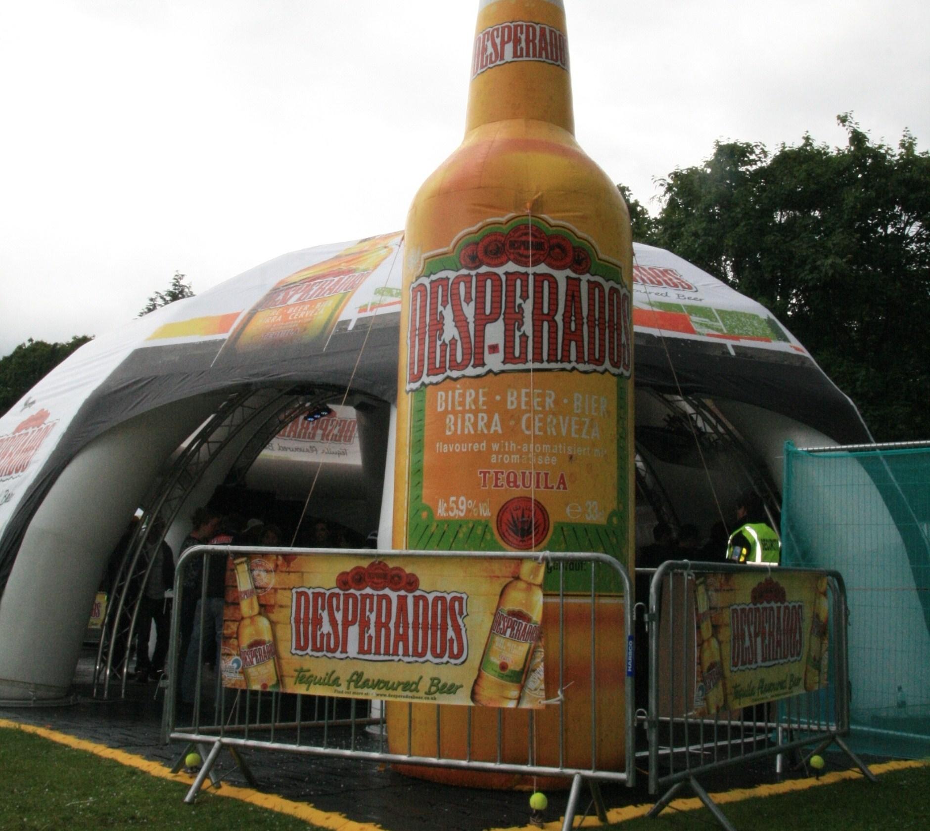 Desperados_2011.jpg (1880×1681)   Brand Stages   Pinterest