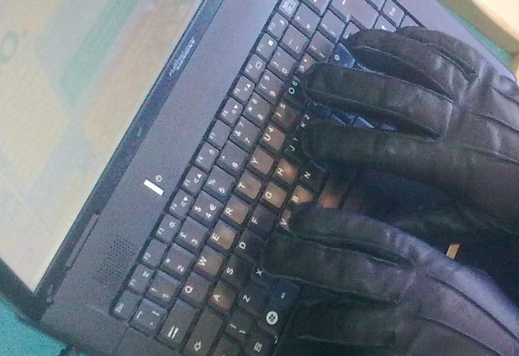 gloves mini n