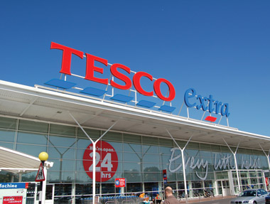 Tesco pays price for 'axing' Clubcard
