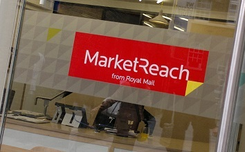 Royal Mail boosts MarketReach team