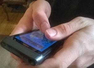 Consumers blast 'invasive' mobile ads