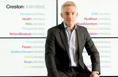 Creston rebrands firms 'Unlimited'