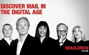 MarketReach turns to mail bonding 1