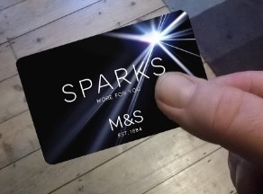 M&S apes Waitrose for loyalty roll out new