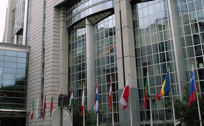 EU building 2