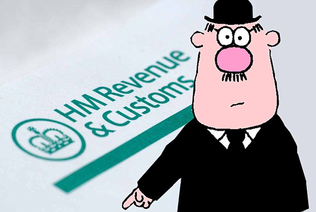 HMRC rocks industry with direct mail VAT bombshell - DecisionMarketing