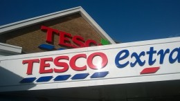 tesco one