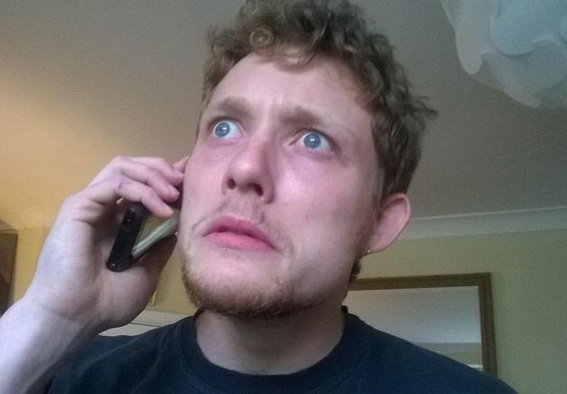 charity call 2