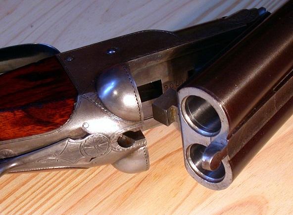 Shotgun 2