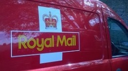royal mail urged to show heart