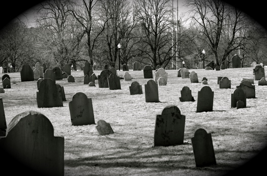 graveyard-vignette