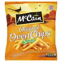mccain foods marketing plan Wallace mccain was a tough, straight-talking son of new brunswick potato growers, who co-founded a global frozen-food colossus before being exiled in a famously bitter feud with his brother harrison.