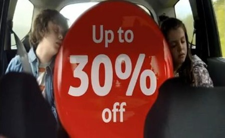 Tesco Bank In Clubcard Tv Blitz Decisionmarketing
