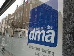 DMA new logo