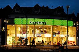 foxtons - Paint