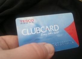 Clubcard to be even more personal
