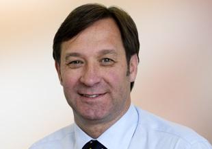Stephen  Bentley - CEO, Granby Marketing Services