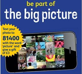 FoE unveils Big Picture fundraiser