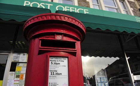 Ofcom probes Royal Mail charges