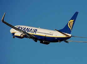 Ryanair hunts data and CRM shop