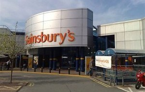 Sainsbury's appoints Marketing Store
