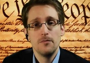 Snowden Ad data puts public in peril