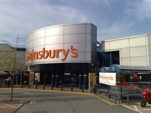 Sainsbury's reveals online upgrade