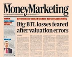 Finance titles hit Centaur profits