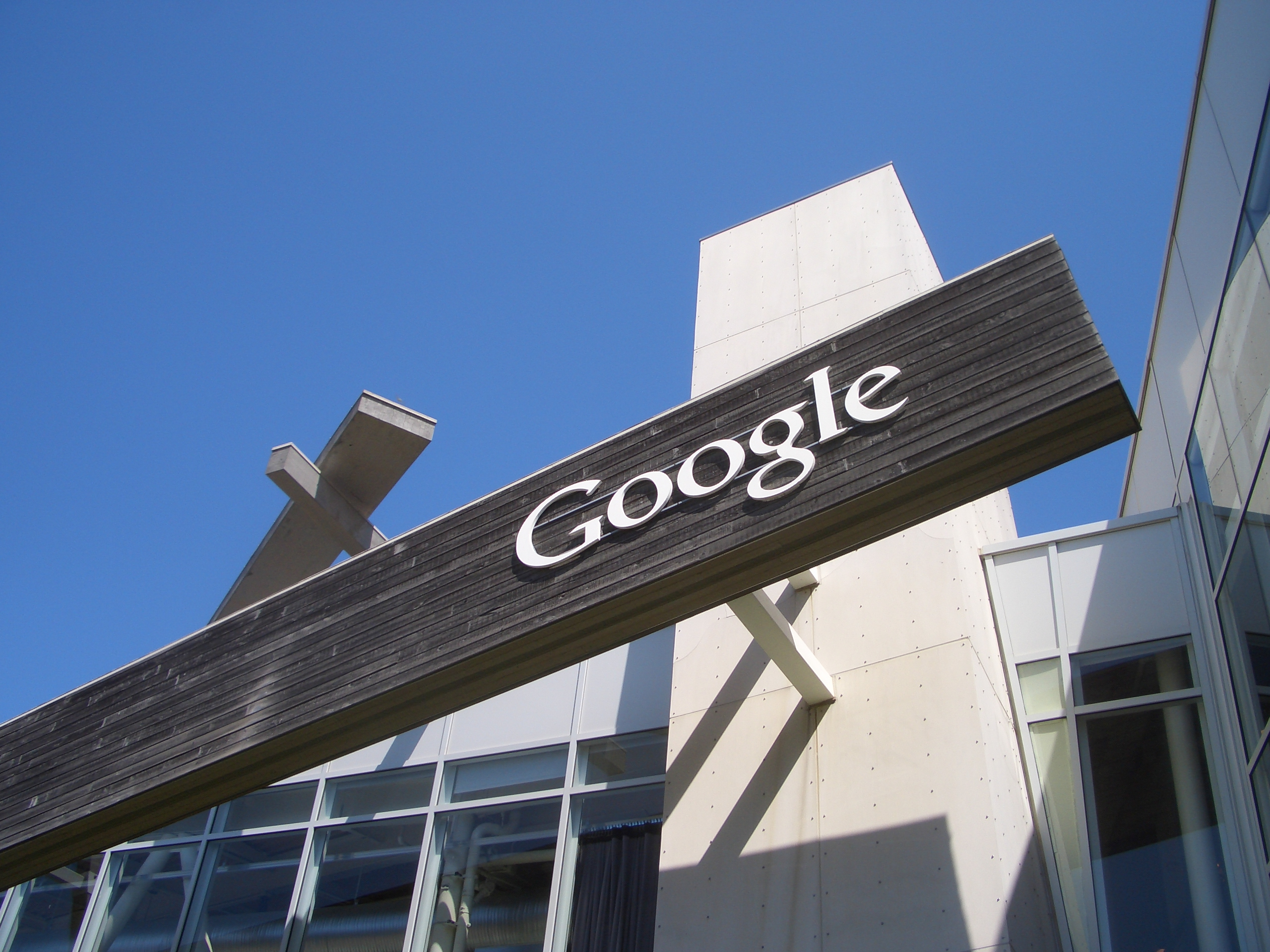 First Google deletions 'months off'