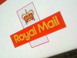 Royal Mail takes £24m DM hit