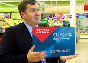 Clarke 'Clubcard will win us the war'