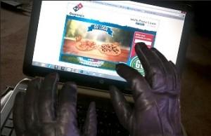 Domino's hack fuels ransom warning