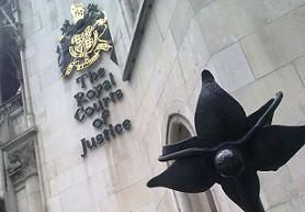 ICO loses tax spammer appeal