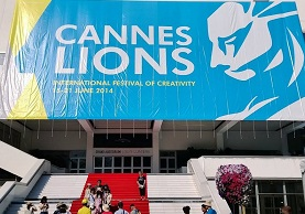 UK gets 22 on Cannes promo list