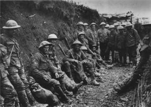 Legion in major WWI donation site