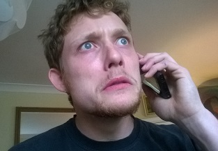 Nuisance call moans go unanswered