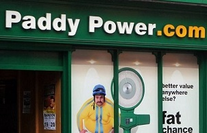 Broker tried to sell Paddy Power data