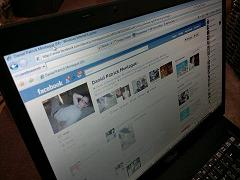 Facebook hit by illegal data use claim
