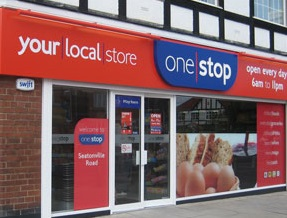 One Stop boosts shopper insight