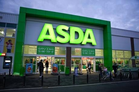 Asda trials 'clickable ad' shopping