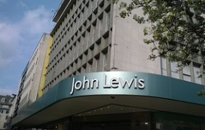 John Lewis hails loyalty club success