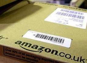 Amazon hails same-day deliveries