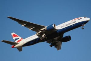 BA shuns agencies for email brief