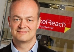 Royal Mail woos media agencies
