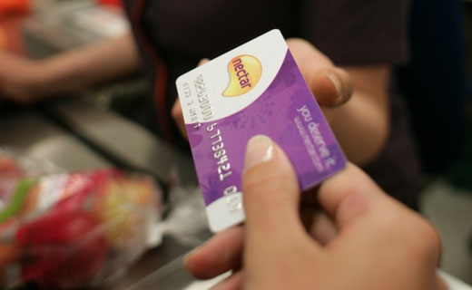 sainsbury's cuts nectar rewards