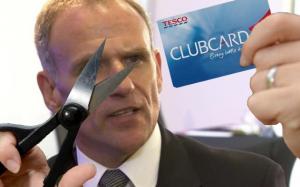 Clubcard guru tells Tesco to pull plug