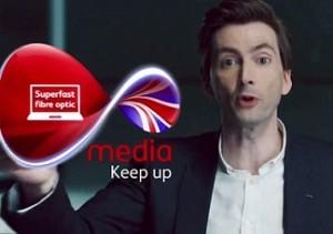 DST nets Virgin Media DM work