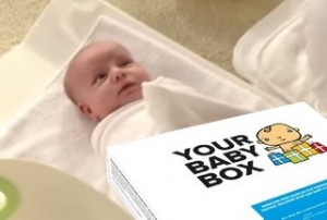 New baby club takes swipe at Bounty