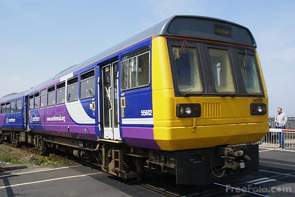 Occam Scoops Northern Rail Crm Decisionmarketing