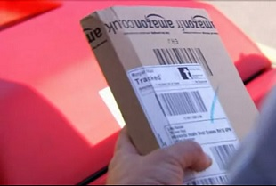 royal mail in bed with amazon